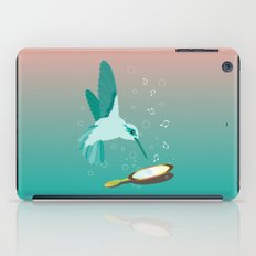 Can You See The Music iPad Case