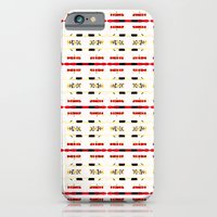 iPhone & iPod Case featuring Egy C by Luca Grs