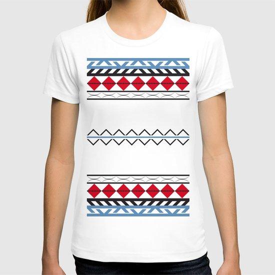 Aztec Dark T-shirt