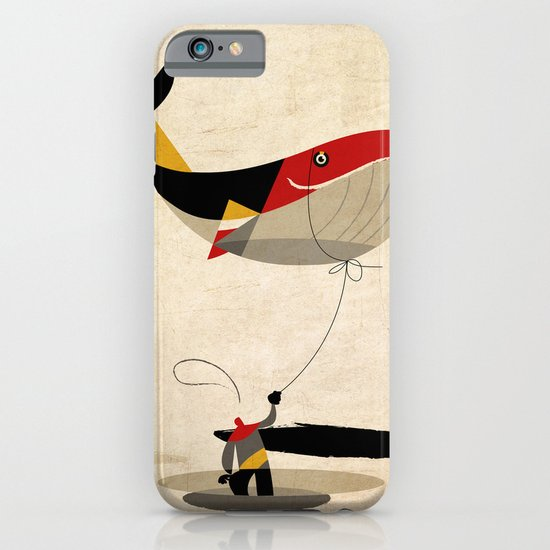 thoughts on a leash iPhone & iPod Case