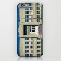 Antelope School iPhone 6 Slim Case