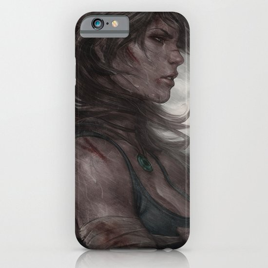 Survivor iPhone & iPod Case