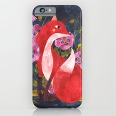 FOX & FLORA iPhone 6 Slim Case