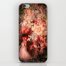 Into the stars iPhone & iPod Skin