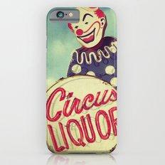 Circus Liquor, N. Hollywood, CA. iPhone 6s Slim Case