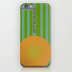 Stereolab (ANALOG zine) iPhone 6 Slim Case
