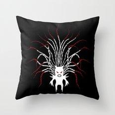 Karma Fairy [LIGHT] Throw Pillow