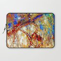 Dragon Flies 2 Laptop Sleeve