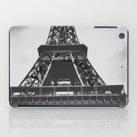 Je T'aime iPad Case