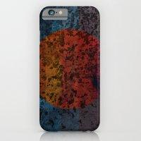 Dark Sunset iPhone 6 Slim Case