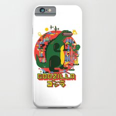 GODZILLA Slim Case iPhone 6s