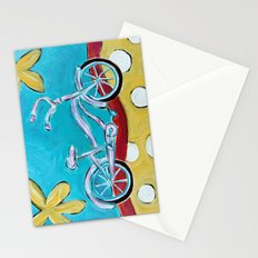 Let's Go for a Ride! Stationery Cards