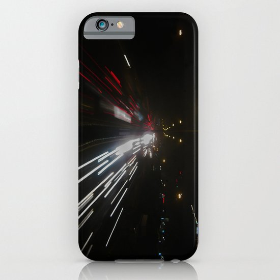 Fast Life iPhone & iPod Case