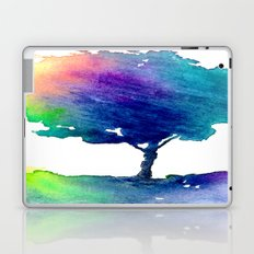 Hue Tree Laptop & iPad Skin