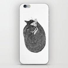 Rondelito iPhone & iPod Skin