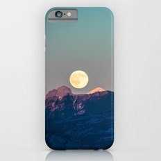 The Rising Moon iPhone 6 Slim Case