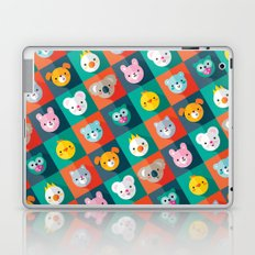 PET PARADE Laptop & iPad Skin
