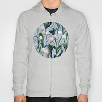 Waiting On The Blooming … Hoody
