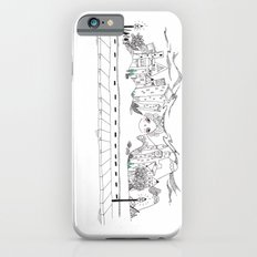 Creative Village Slim Case iPhone 6s