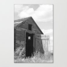 Come In Canvas Print