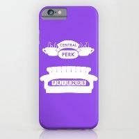 FRIENDS - CENTRAL PERK iPhone 6 Slim Case