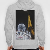 The More the Merrier - Night Hoody