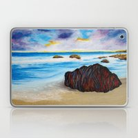 Serenity Rock Laptop & iPad Skin