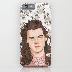 H Pink iPhone 6 Slim Case