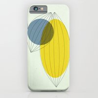 iPhone & iPod Case featuring Fig. 1a by Jasmine Sierra