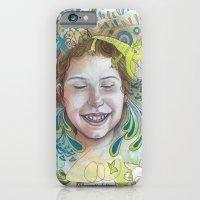 Giggle iPhone 6 Slim Case