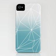 Simplicity 2 iPhone (4, 4s) Slim Case