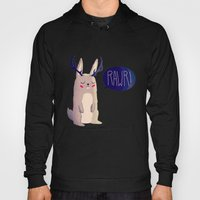 Fearsome Critter Hoody