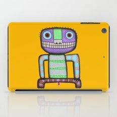 I want to pee! iPad Case
