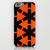 Meibloem Red  iPhone 6 Slim Case