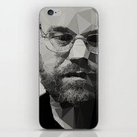 R.I.P Philip Seymour Hof… iPhone & iPod Skin