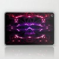Death star Laptop & iPad Skin