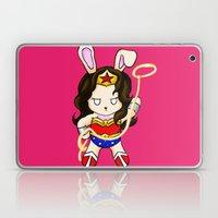 WonderBun Laptop & iPad Skin
