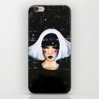 Giedi iPhone & iPod Skin