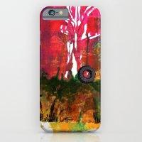 PLANETSUMMER iPhone 6 Slim Case