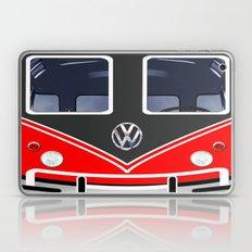 red vw volkswagen Laptop & iPad Skin