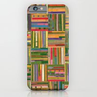 Springtime Collagescape iPhone 6 Slim Case