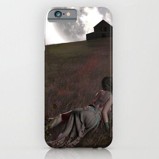 Kristina's Wurld iPhone & iPod Case