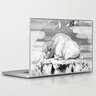 Young Treasure Laptop & iPad Skin