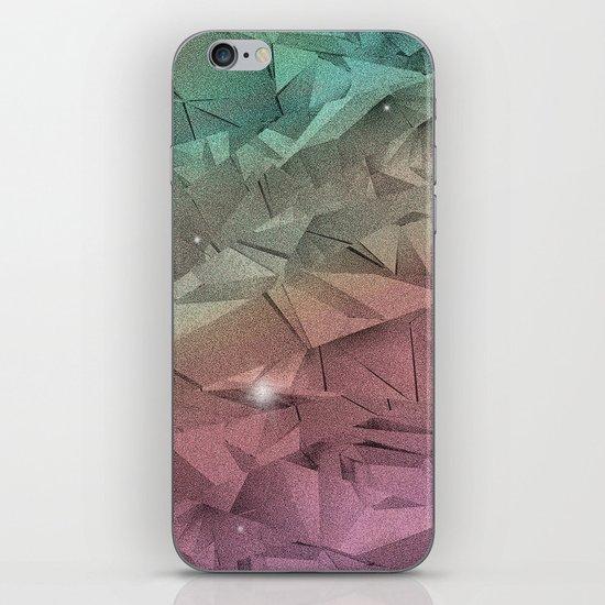 helios oikos (in huey) iPhone & iPod Skin