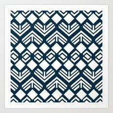 patternplay v21/1 Art Print