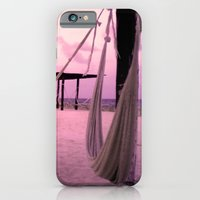 iPhone & iPod Case featuring Domingo by Giorgia Giorgi