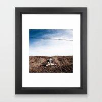 Santuary: 1 Framed Art Print