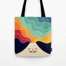 Keep Think Creative Tote Bag