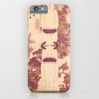 iPhone & iPod Case featuring g r r by Marco Puccini