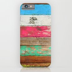 Eco Fashion iPhone 6 Slim Case